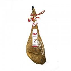 Jamón de Bellota Ibérico 75% raza ibérica